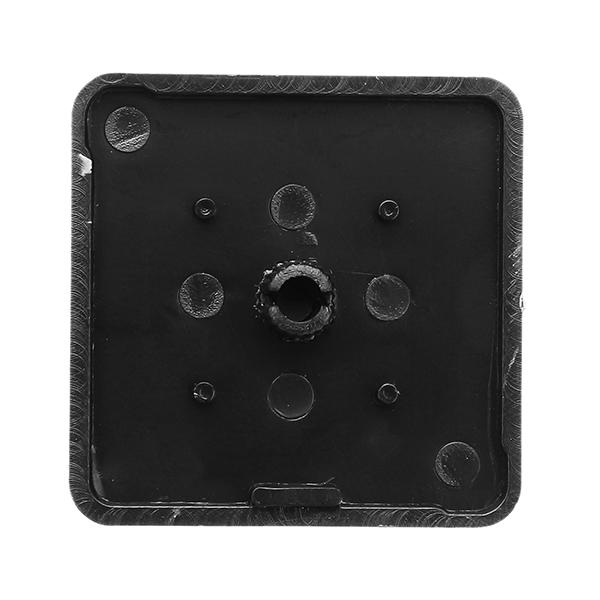 Крышка алюминиевого профиля Machifit Пластина Пластиковый колпачок для 4040 алюминиевого профиля