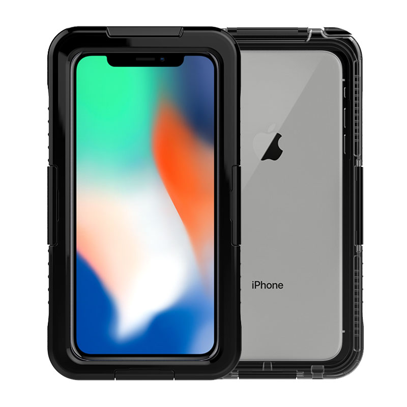 underwater iphone xs max case