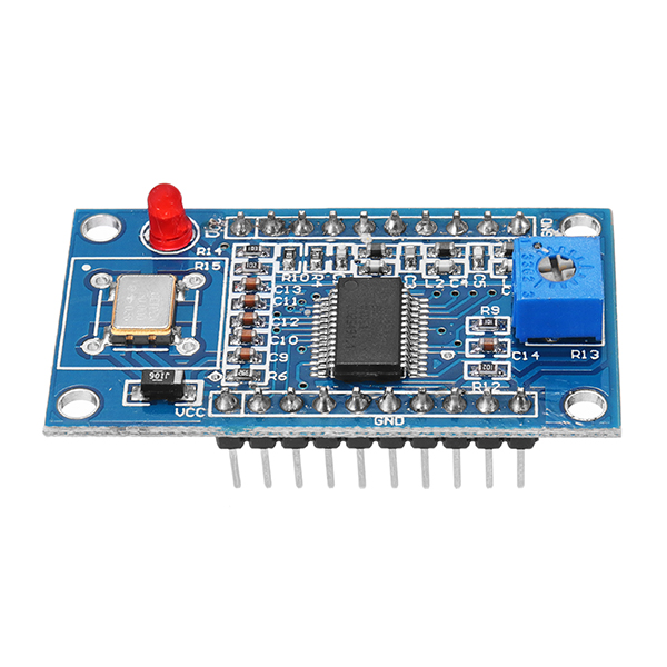 DDS Signal Generator Module 0-40MHz AD9850 2 Sine Wave And 2 Square Wave