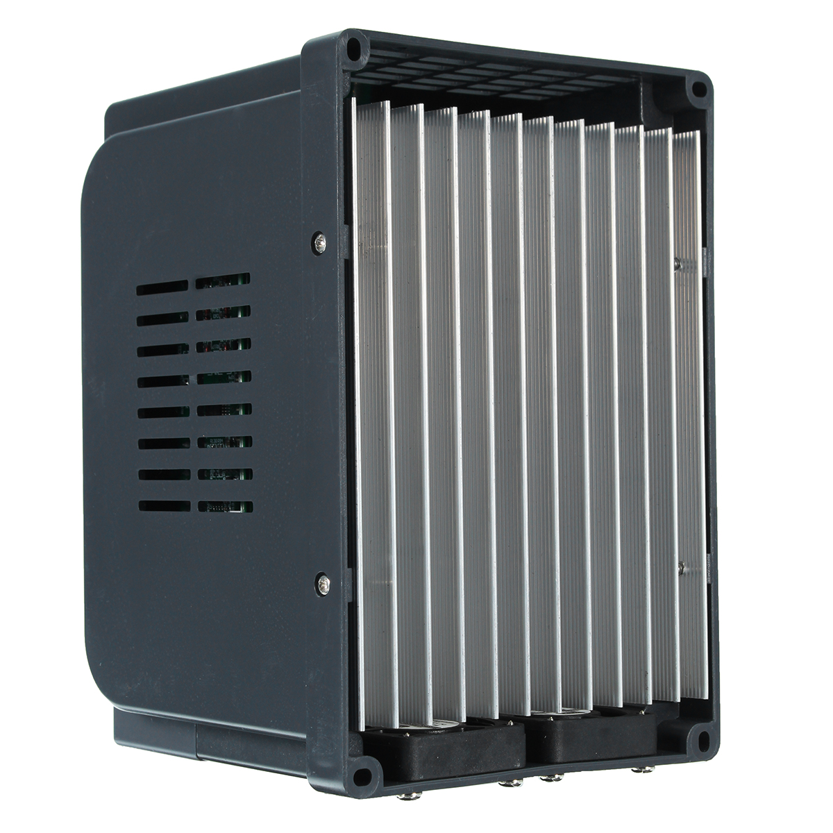 US$99 99 % 2 2KW 12A 220V 1PH In 3PH Out 380V Variable Frequency Converter  Drive Inverter V/F Vector Control Electrical Equipment & Supplies from