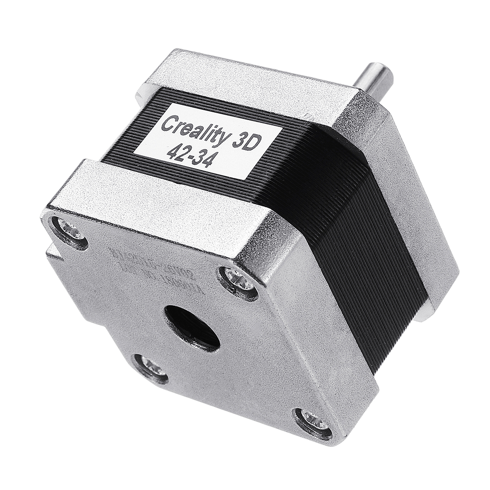Creality 3D® Two Phase 42-34 RepRap 42mm Stepper Motor For Ender-3 3D  Printer