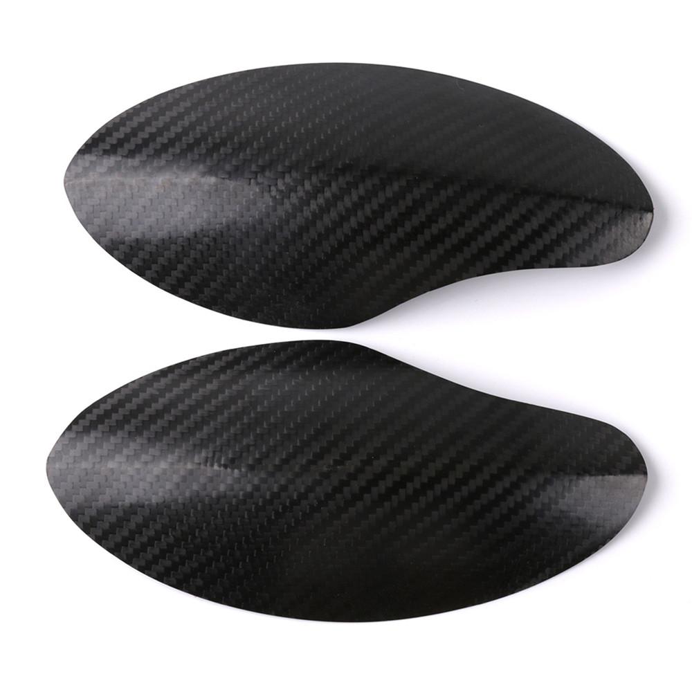 Мотоцикл скутер аксессуары Real углеродного волокна защитный кожух для Yamaha Xmax 125 250 300 400