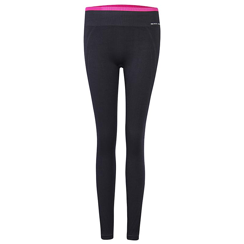 Гетры спортивные эластичный похудение колготки тренажерный зал работает брюки фитнес штаны Yoga женщины