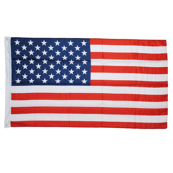 5ft х 3ft сша американский национальный флаг с нами флаг