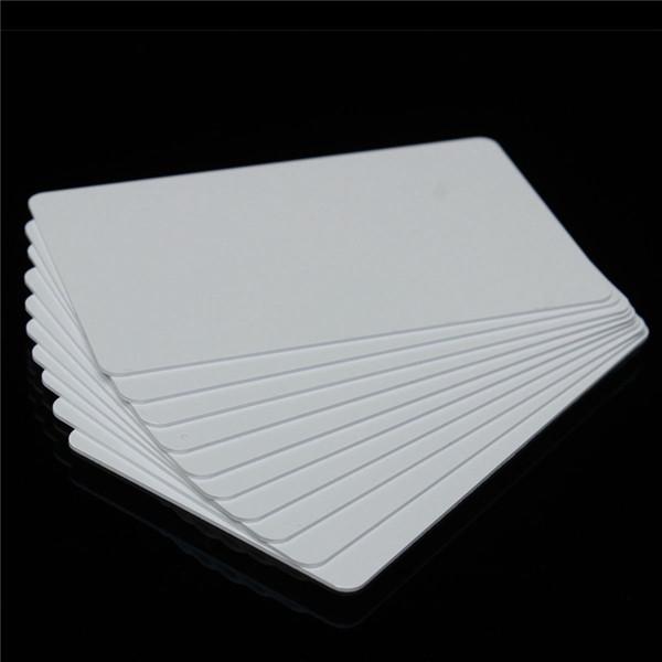 10 Pieces NTAG215 Chip Card NFC Forum Type 2 Tag for Amiibo NFC NTAG215 Card
