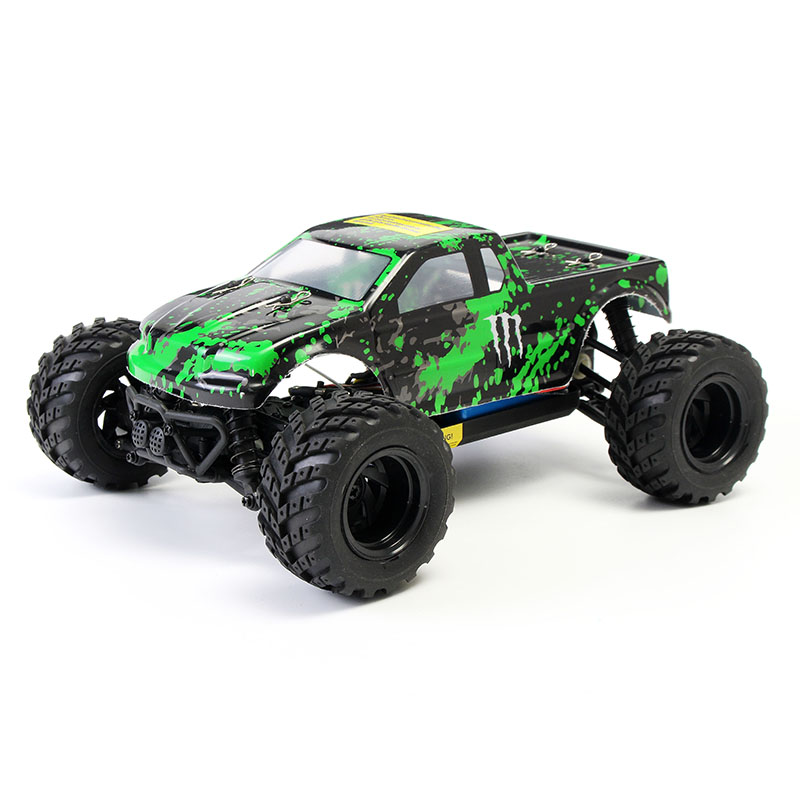 HBX 18859E RC Car 1/18 2.4G 4WD Off Road Electric Powered Buggy Crawler