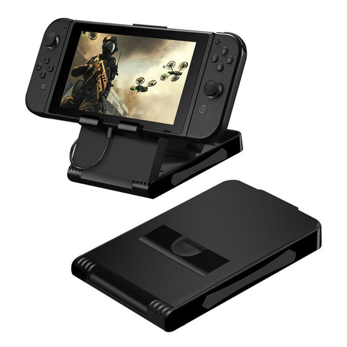 Bracket Stand Holder Mount Display Dock for Nintendo Switch Game Console 16