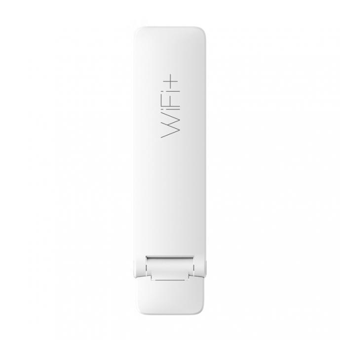 [Глобальная версия] Xiaomi WiFi Ranger Xiaomi 2-я беспроводная сеть ретранслятора WiFi 300 Мбит / с Wifi Расширитель маршрутизатора Расширитель