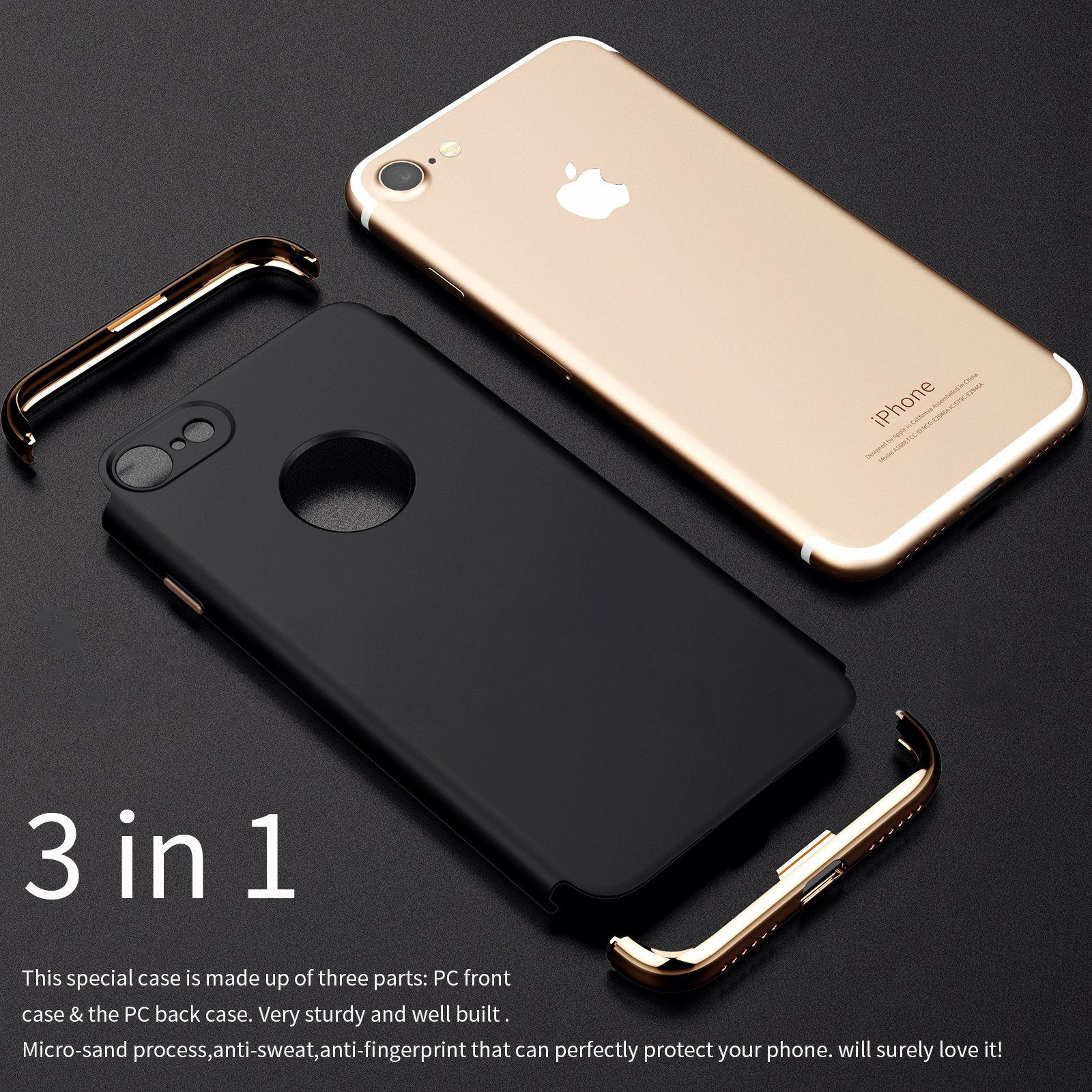ultra thin iphone 7 plus case