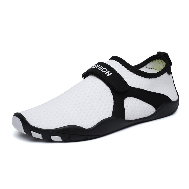 SummerWomenSlip-onNatationSeasideSport Yoga Chaussures Respirant Lightweigt Plage Chaussures de l'eau