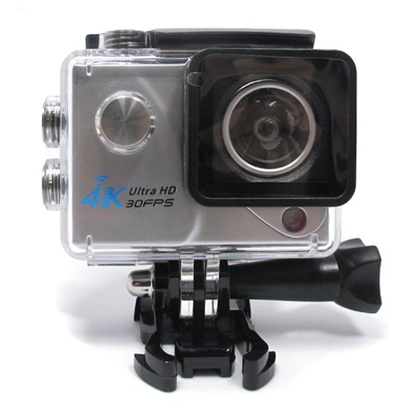 Q5H-2 Sports Action Camera 4K 1080P HD Wifi 2 Inc