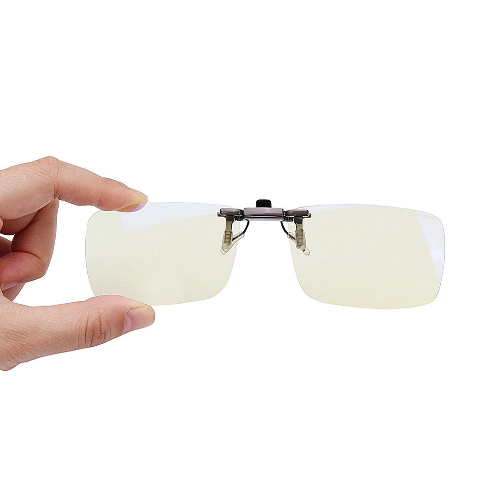 TSClipOnSunglassesАнтиBlue-ray Очки Защита глаз 110 ° Поворотный Для компьютеров Телефоны Пользователи от Xiaomi Youpin