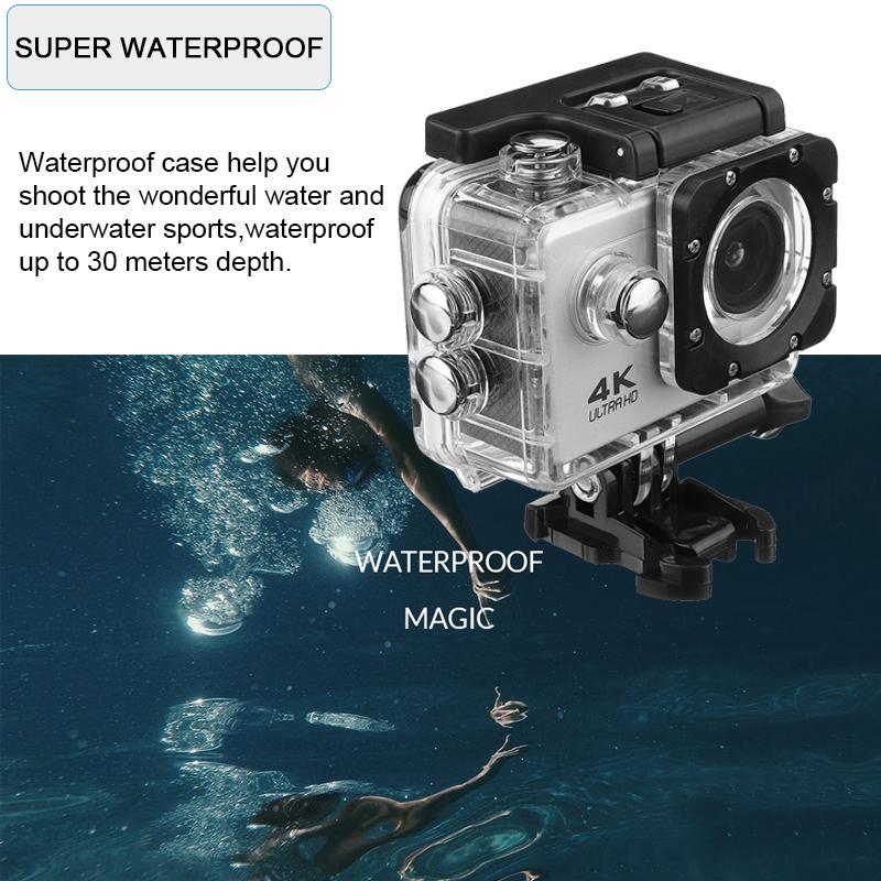 SJ9000 - 4K kamera EU raktárból 6000 Ft alatt 4