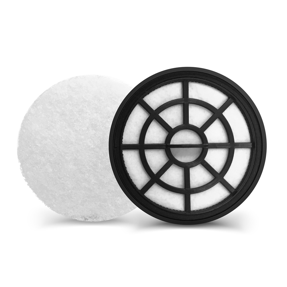 Replacement HEPA Filter for Dibea F6 2-in-1 Powerful Wireless Upright Vacuum Cleaner