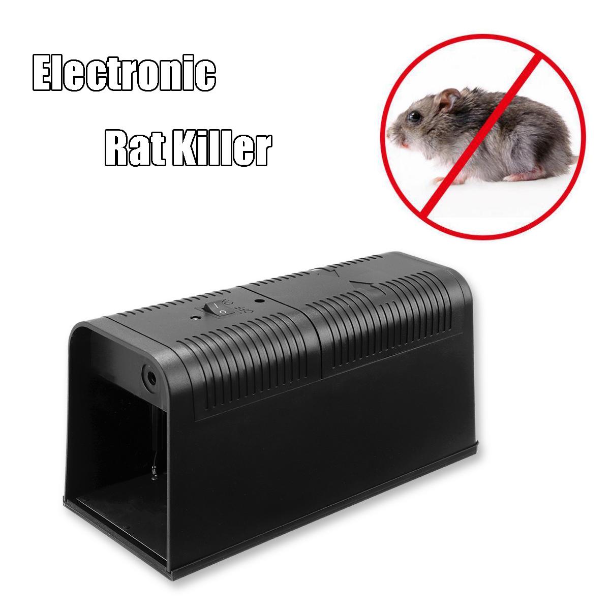Mouse Mice Rat Zapper