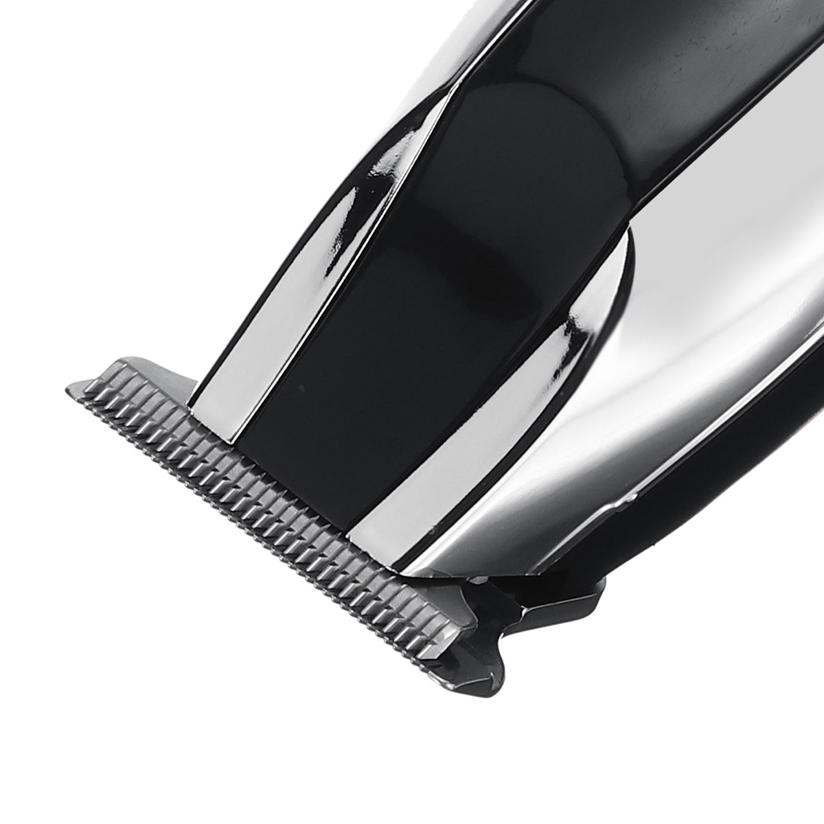 Rechargeable Electric Shaver Cordless Hair Trimmer Clipper 2 Speed