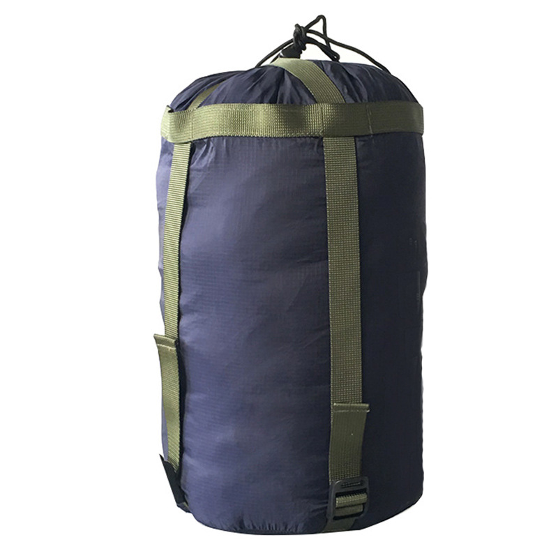 IPRee® Outdoor Sleeping Bag Compression Pack Storage Stuff Bag Camping Hammock Pouch Sundries Clothing Organizer