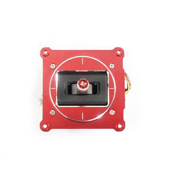Frsky M9-Gimbal M9 Hohe Empfindlichkeit Hall Sensor Gimbal Rot Für Taranis X9D & X9D Plus RC FPV Racing Drone