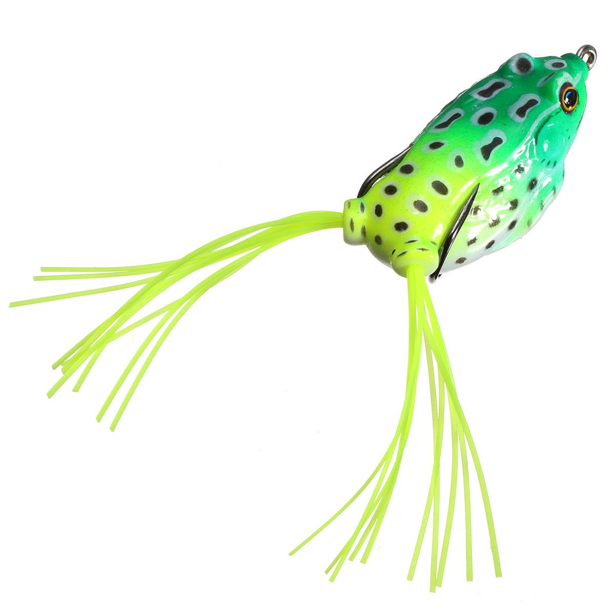 Рыбалка приманки мягкие приманки лягушка лягушка полого тела мягкой приманки рыболовные снасти