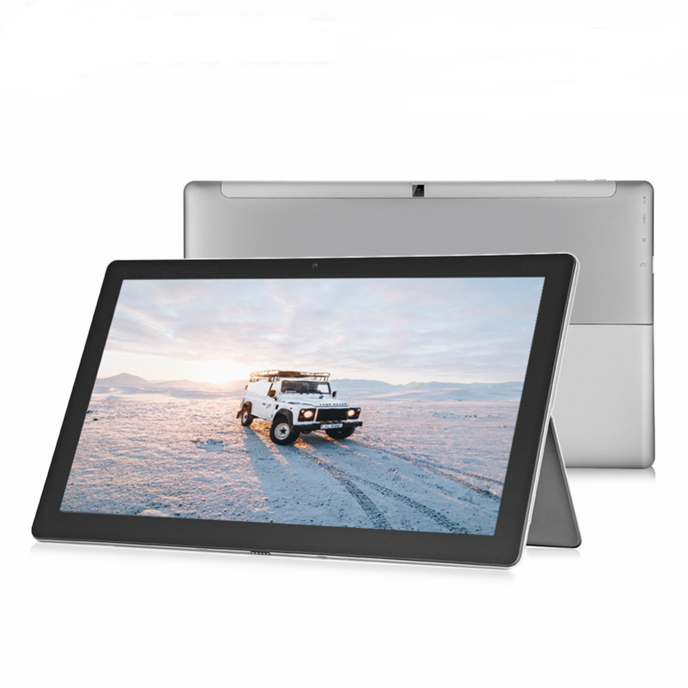 Original Box ALLDOCUBE Cube KNote 8 256GB Intel Kaby Lake M3 7Y30 Dual Core 13.3 Inch Windows 10 Tablet PC