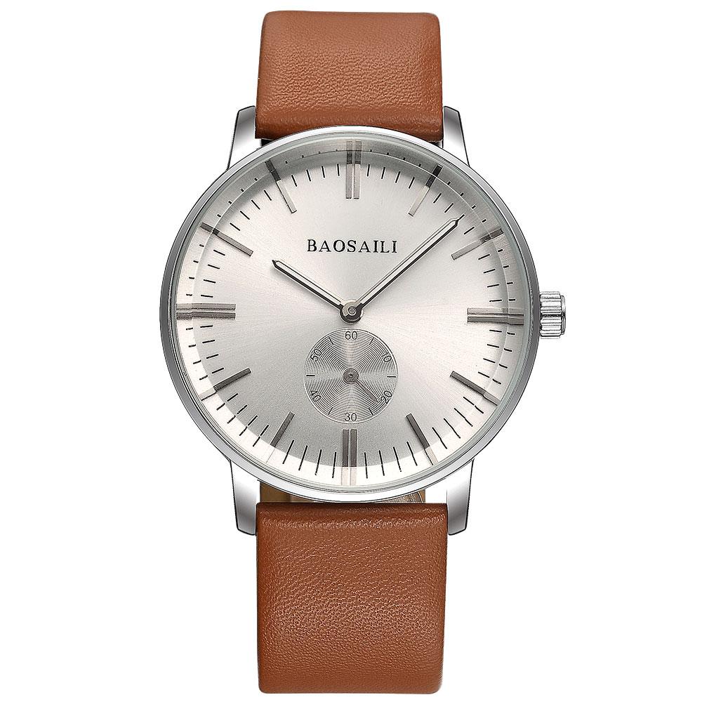 BAOSAILI BSL937 Simple Design Men Wrist Watch