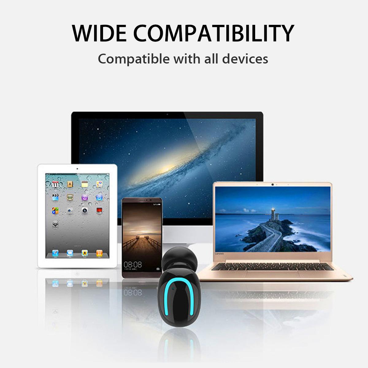 INSMA VFM-1 TWS True Wireless Noise Cancelling Earphones 12