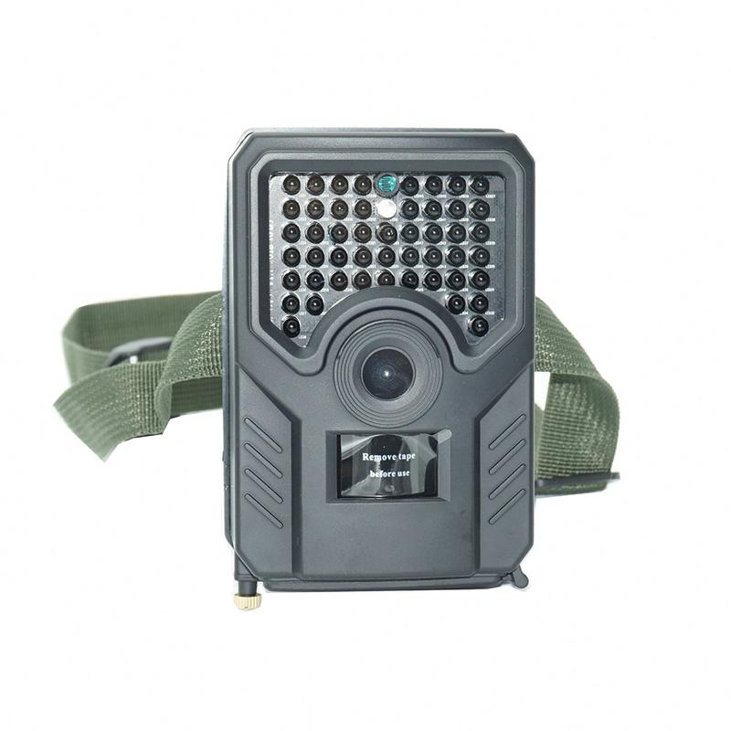 PR200B 12MP 1080P HD Водонепроницаемы Тропа для охоты на диких животных камера