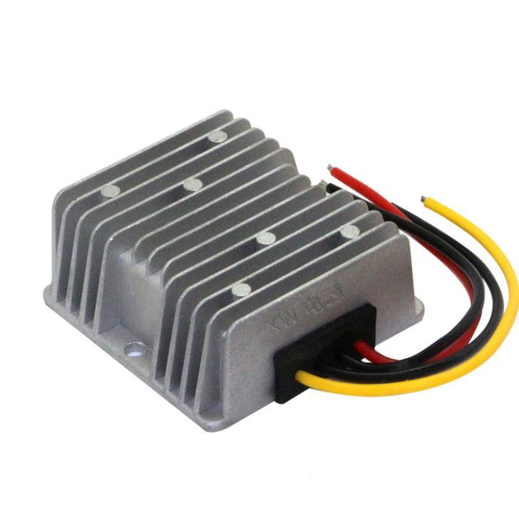 Xinwei36В/48В в 12 В 25A 300 Вт DC Преобразователь питания понижающий модуль Водонепроницаемы IP67