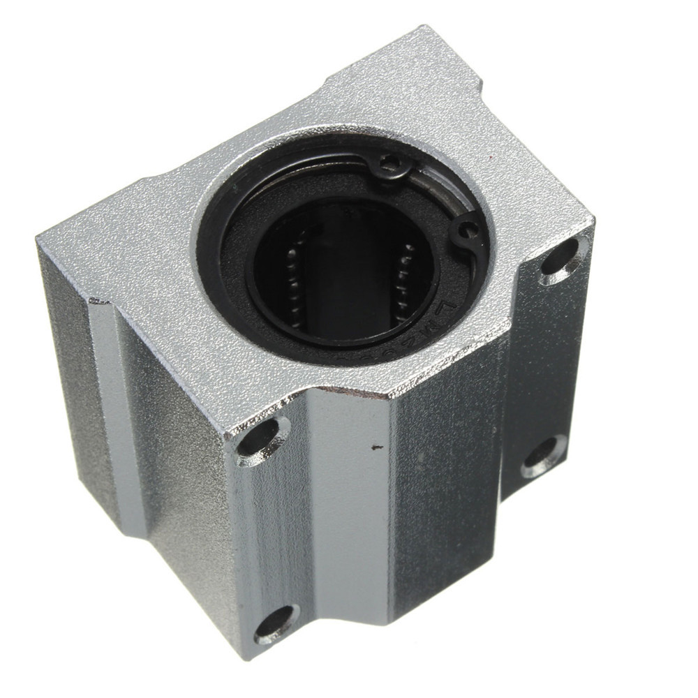 SC20UU 20mm Linear Ball Bearing Linear Motion Bearing Slide Bushing For CNC