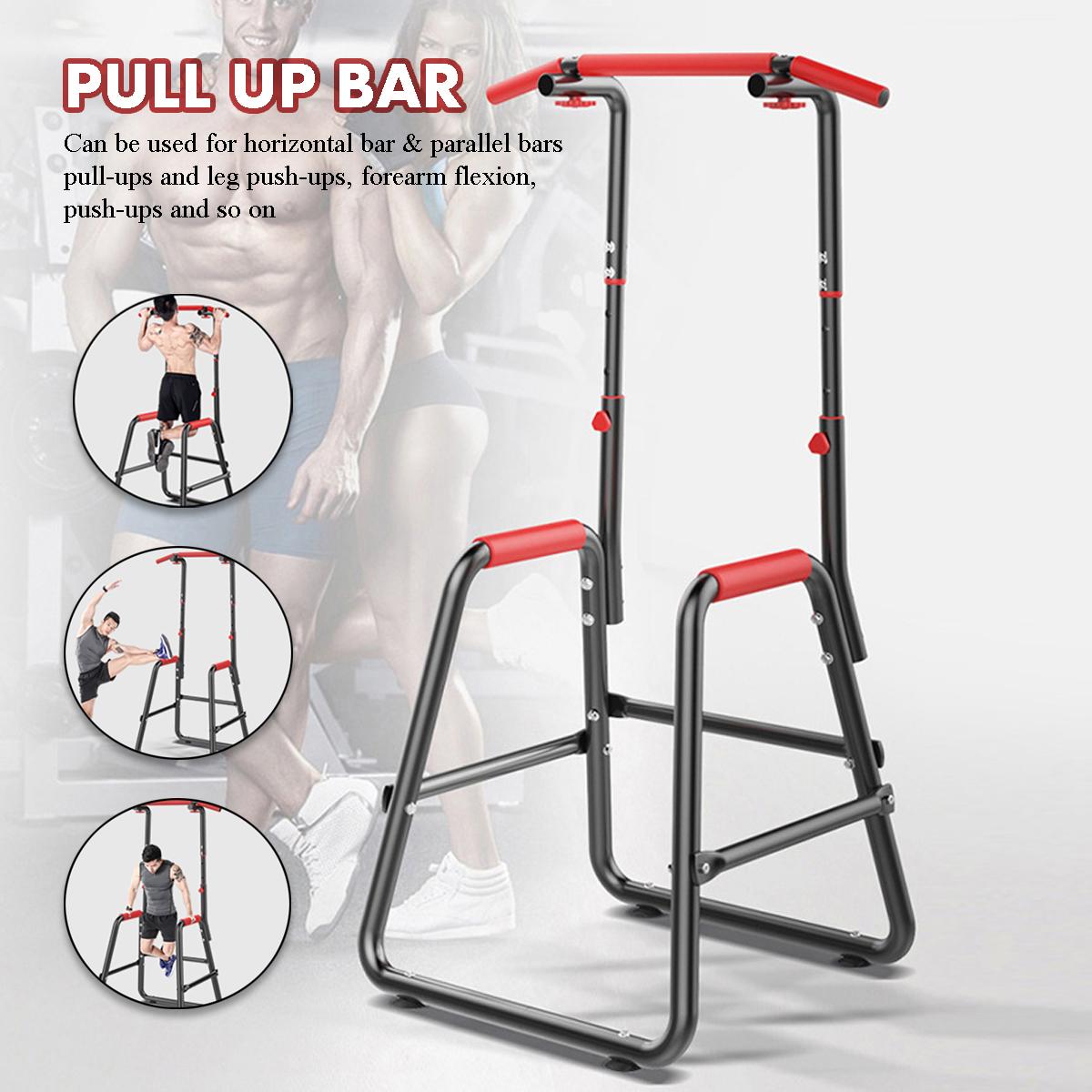 Multifunctional  Pull Up Trainer | sportshop3000
