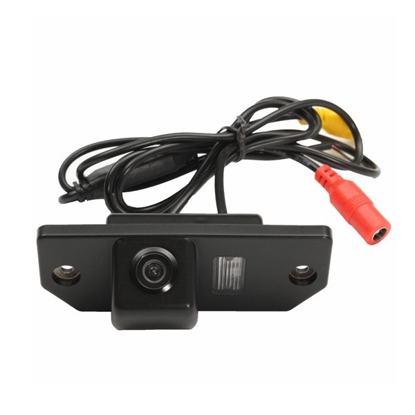 12V 120° CCD HD Waterproof Rear View Reversing Camera For Ford Focus Sedan C-Max