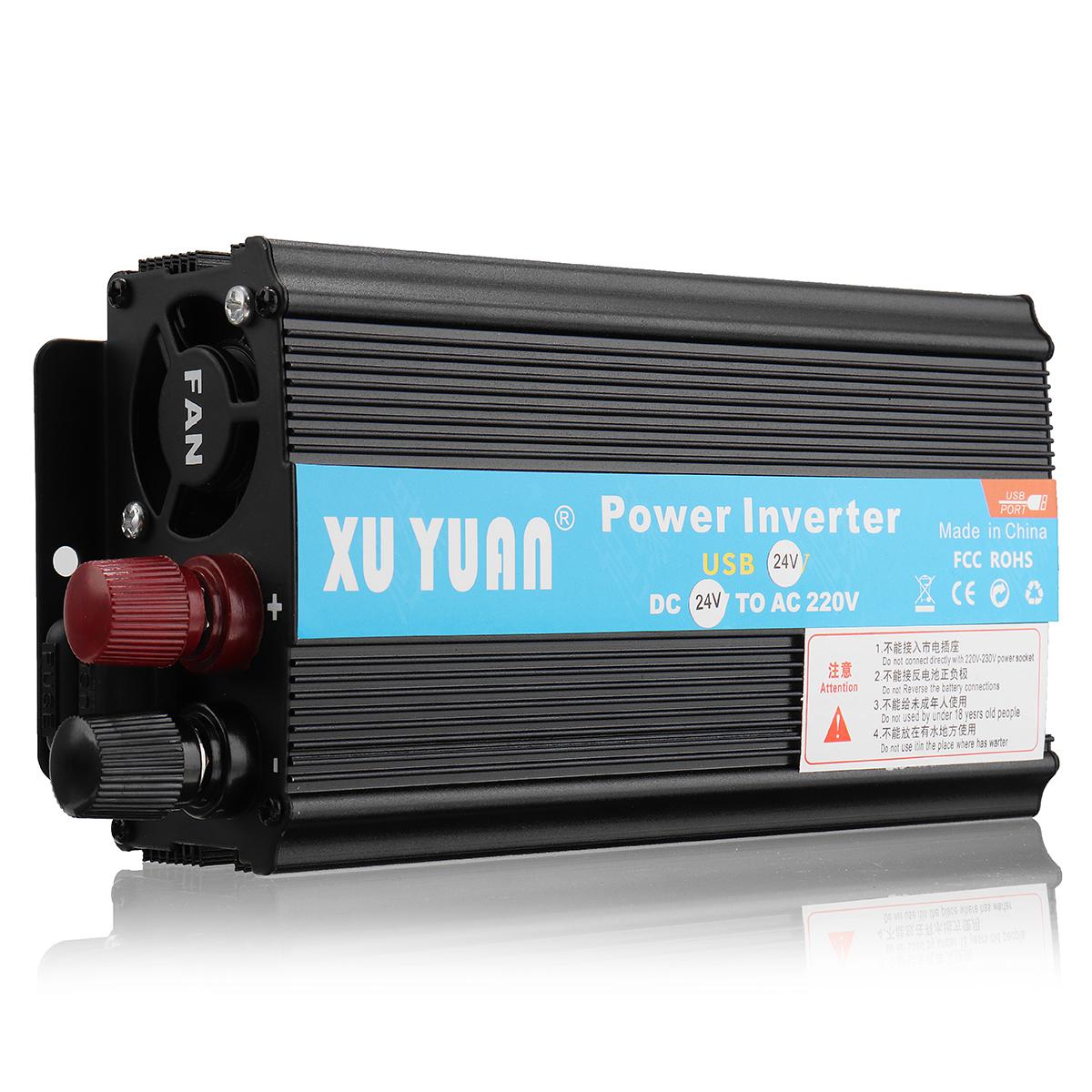 4000W solar power inverter