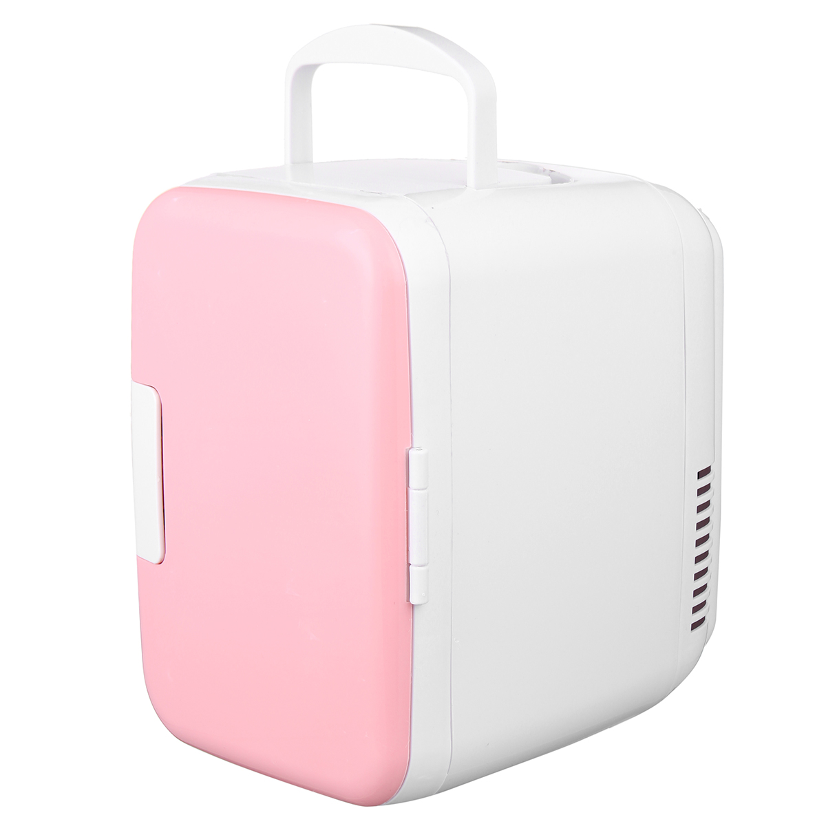 4L Portable Mini Fridge USB Freezer Refrigerator Cooler Warmer Auto Car Travel Outdoor Camping 37