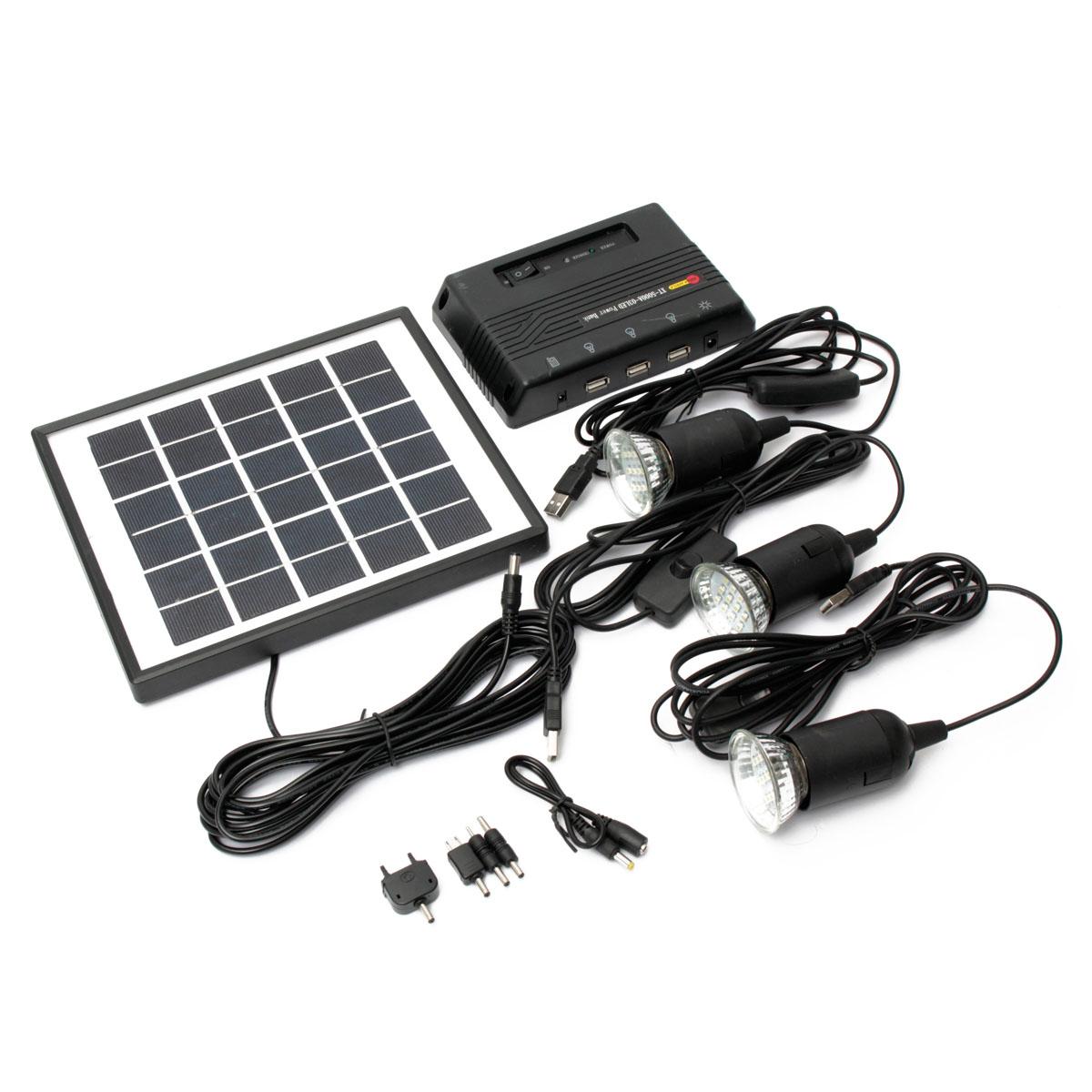 6V 4W Solar Panel
