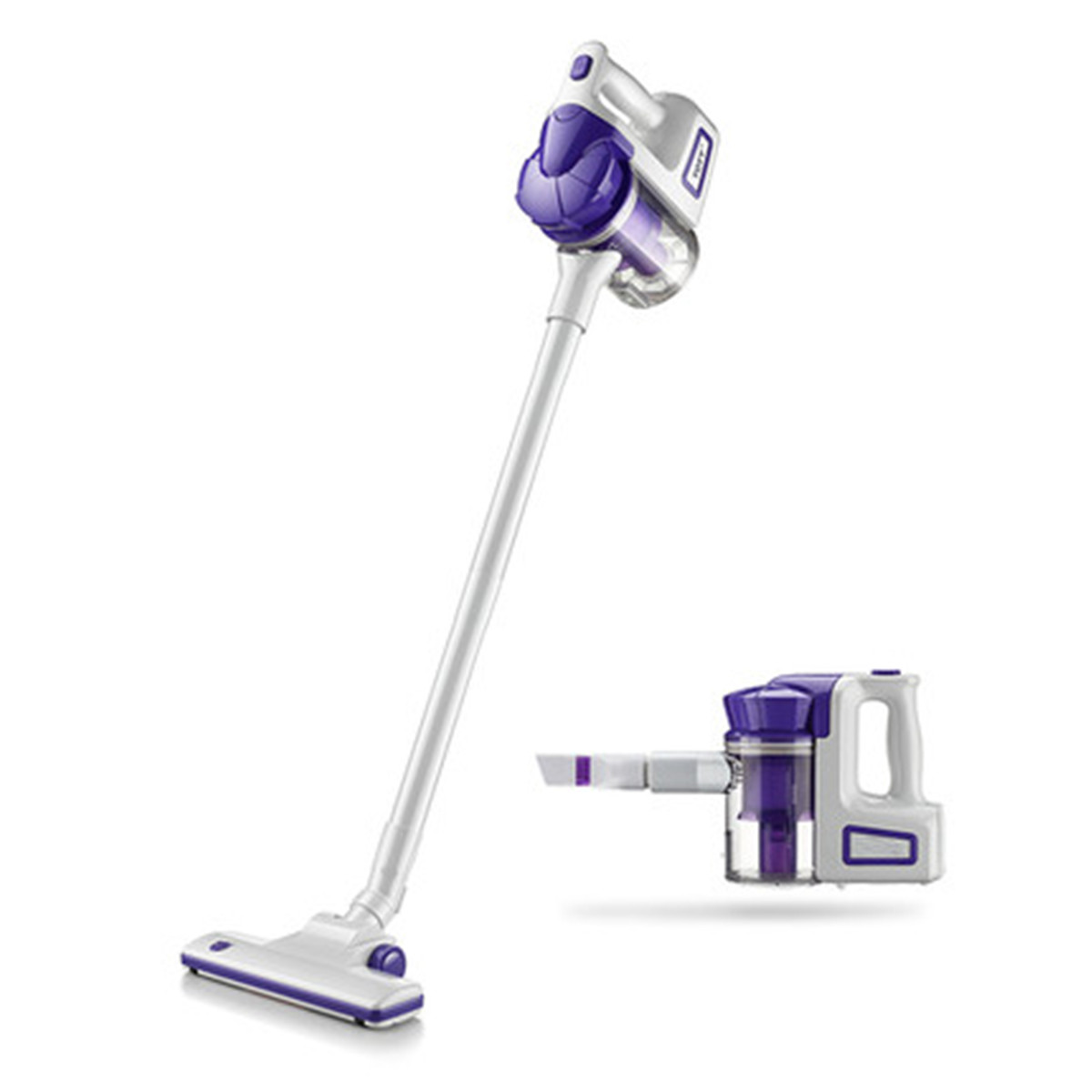 Household Electric Handheld Vacuums Stick Floor Cleaner Dust Machine Upraight Vacuum Cleaner