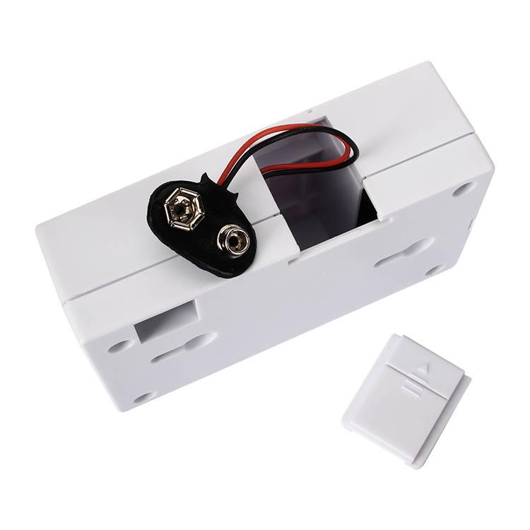 DBY WA08 Water Leakage Alarm Water Level Detector Humidity Sensor Warner