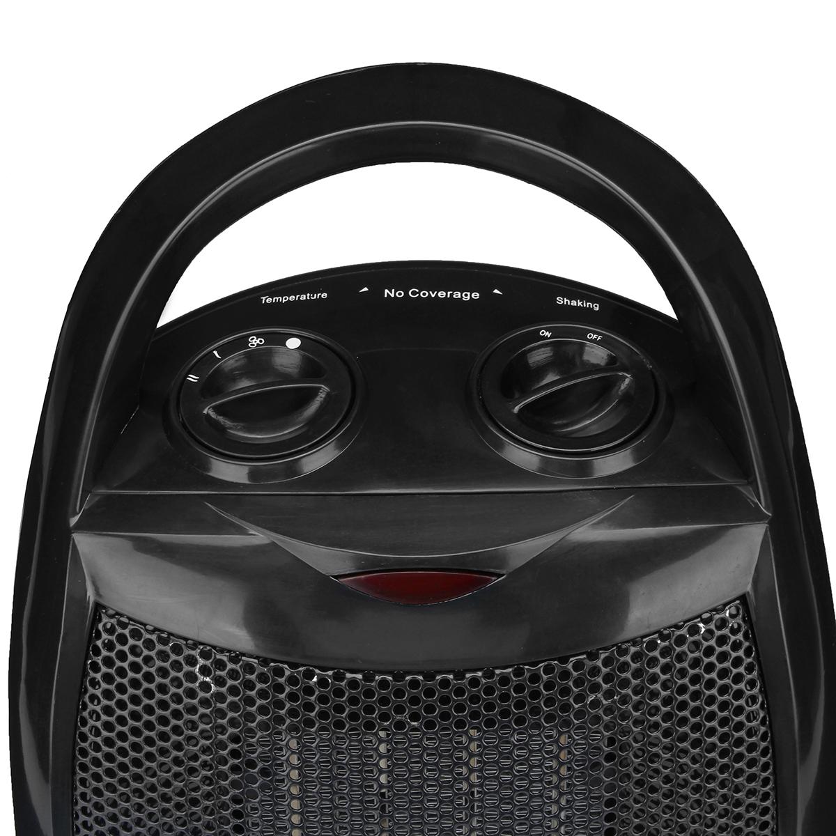 1500w air heater
