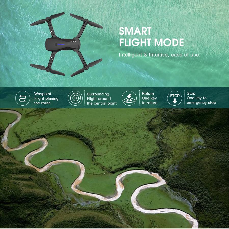 0dfe89f2 dea3 47ef 9d59 0a218315f1b4 - Eachine E520S GPS WIFI FPV with 5G WIFI4K 16分 飛行 無人機