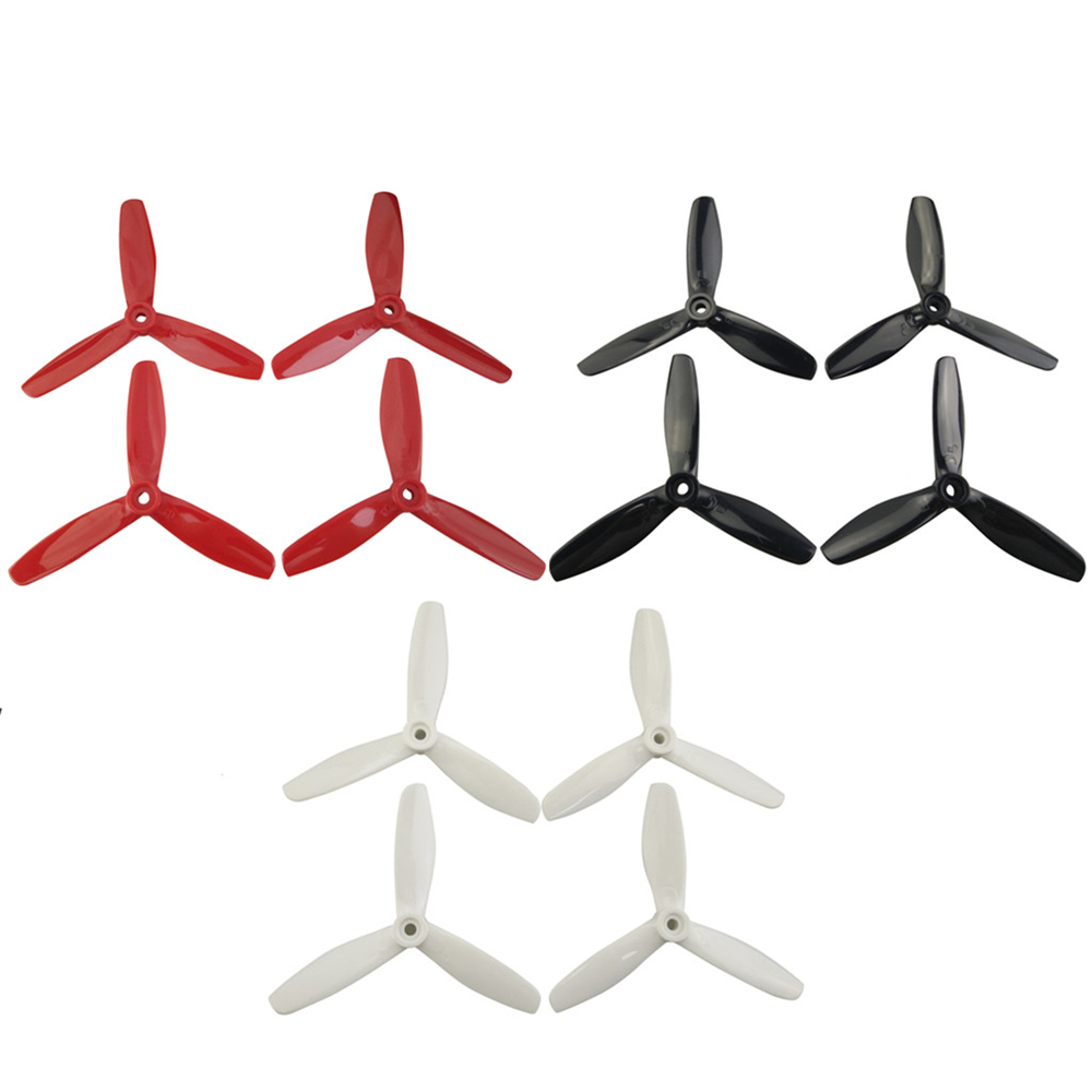 4PCS 3-blade Propeller For MJX ...