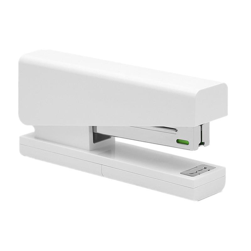 Xiaomi Mijia Kaco LEMO Степлер с 100Pcs 24/6 26/6 Скрепка для бумаги Binding Office Школа Принадлежности