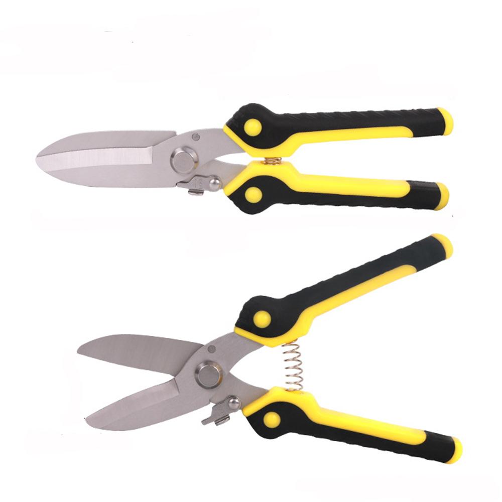 HomeСадМногофункциональныеножницыНаборСад Ножницы для обрезки веток Резак для дома Улучшение состояния Железные ножницы с зубом