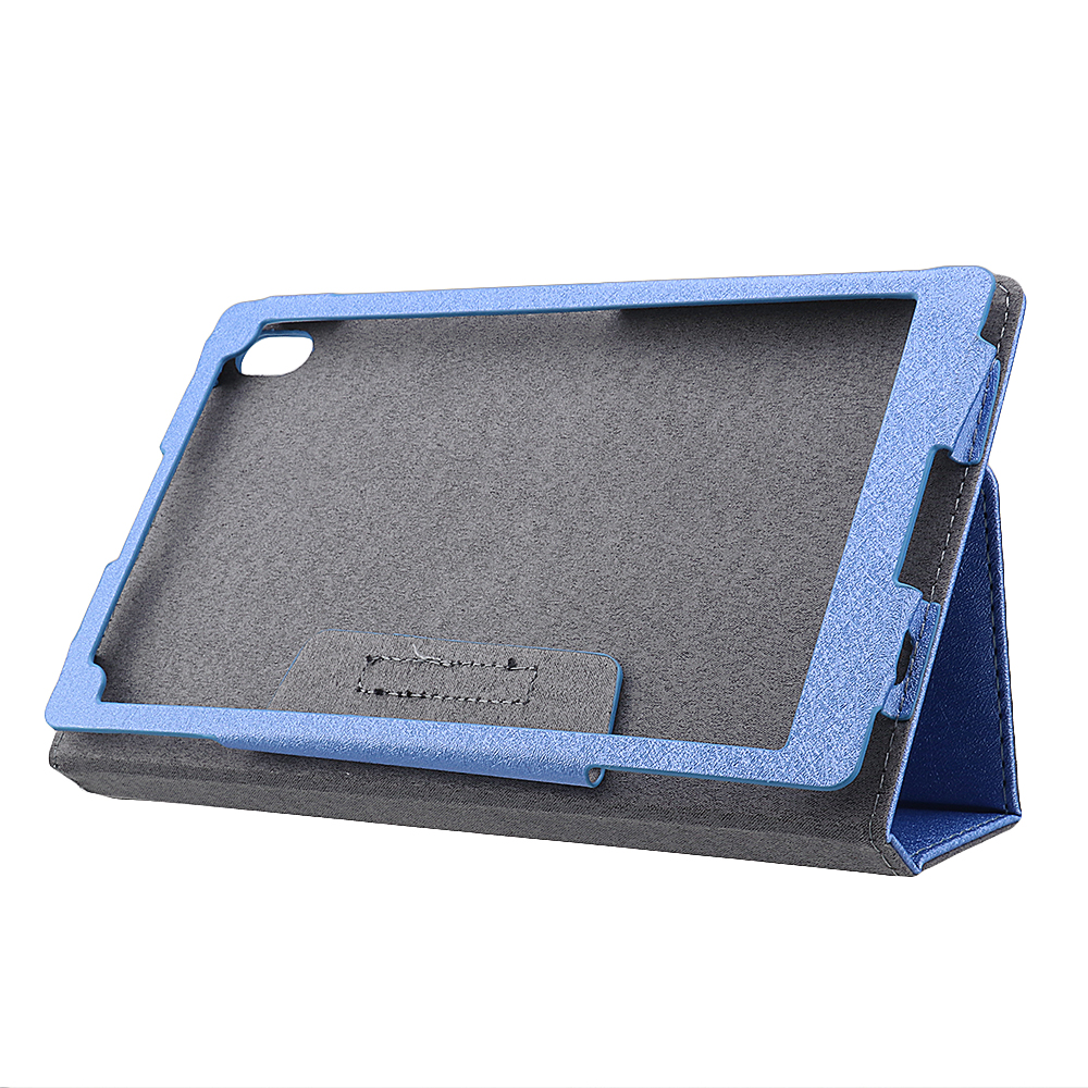 purchase cheap 53a2a fe843 Folio Stand Tablet Case Cover for Lenovo Tab 4 8 Plus Tablet