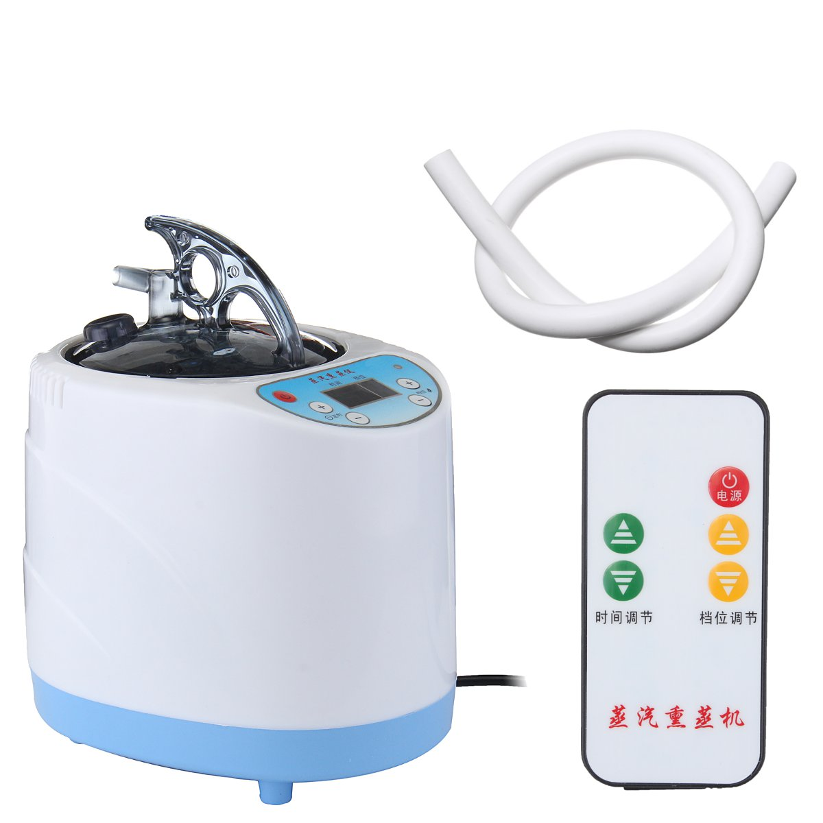 2L Chinese Medicine Fumigation Machine Steam Engi