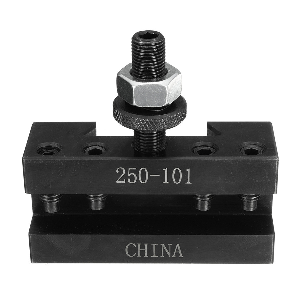 Quick Change Turning and Facing Holder 250-101 for Lathe Tool Post Holder
