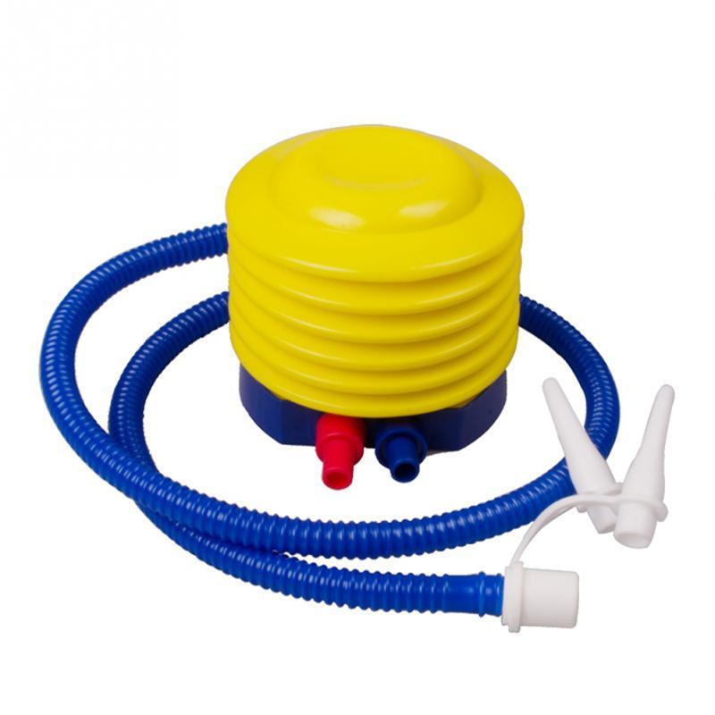 IPRee ™ Надувной малый воздух Насос Раздувание Инструмент для купального кольца Yoga Ball Воздушный шар Party Toy