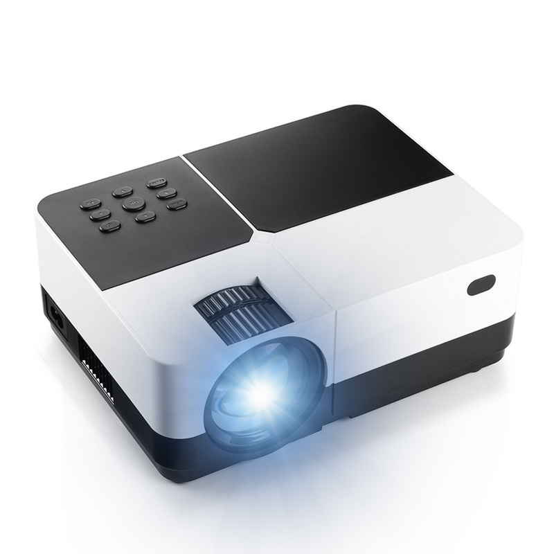 H2 LCD Projector 2500 Lumens ...
