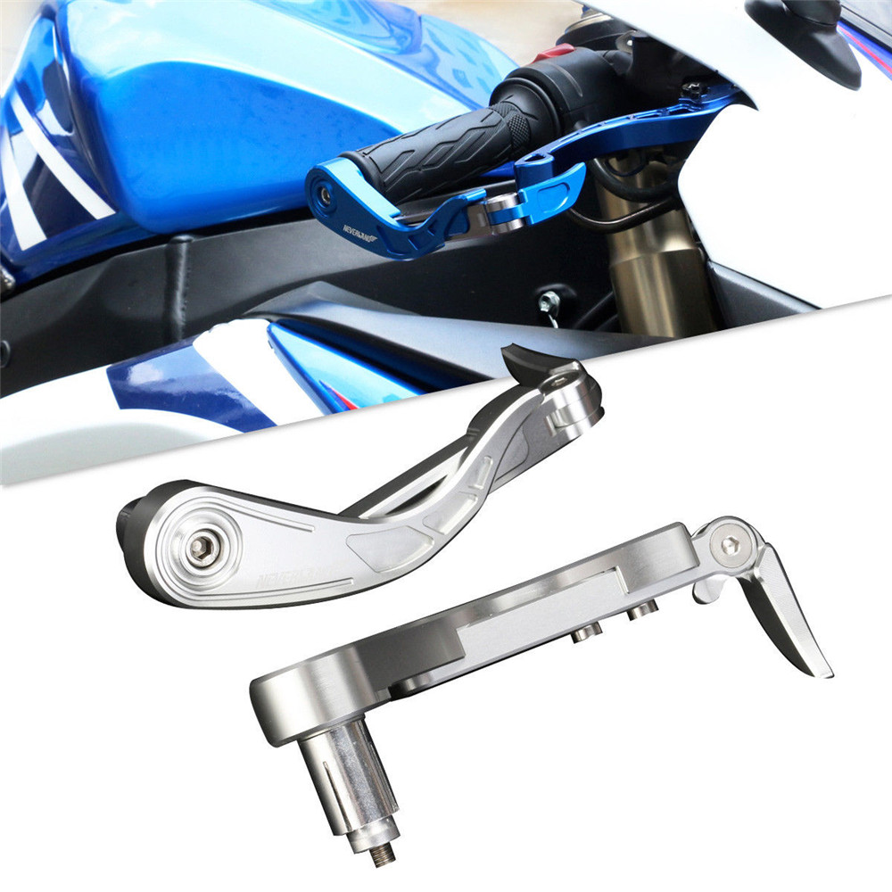 NEVERLAND Motorcycle 3D Lever Guard Protector 22m