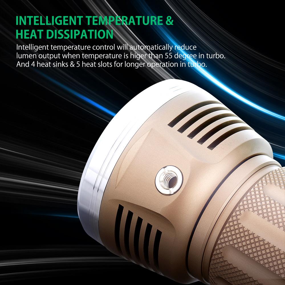 Imalent R90C,IMALENT MS18,Haikelite MT40,astrolux ft03,astroux mf01,Astrolux FT03 XHP50.2