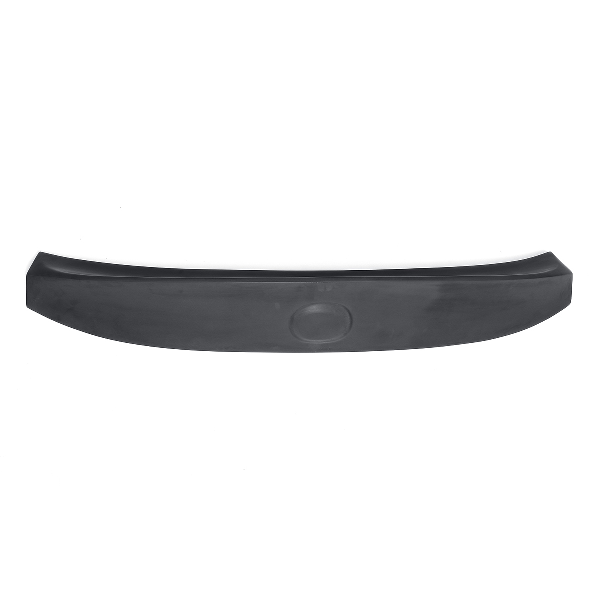 Wd Style Duck Bill Car Rear Trunk Spoiler Wing For 2006-13