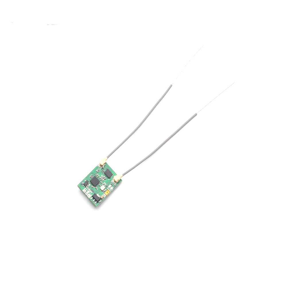 Jumper R1F 16CH Full Range RC Mini RSSI F.port Receiver Compatible FrSky D16 for RC Drone